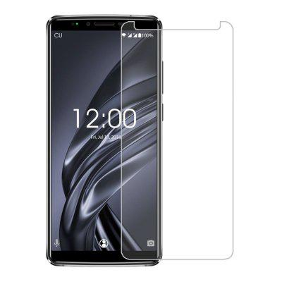 2.5D 9H Tempered Glass Screen Protector Film for Oukitel K8 - $3.98 Free Shipping|GearBest.com