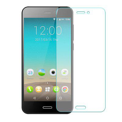 For Gretel A7 Mobile Phone 9H Tempered Glass Film