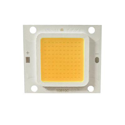 5pcs 50W 30-34V COB LED Lamp Chip for DIY Flood Light Spotlight