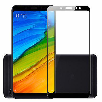 Gehard glas Full Screen Protector voor Redmi Note 5