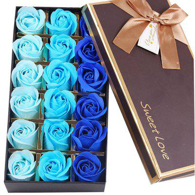 Rose Gift Set Fashion Gift Set 18 Pieces