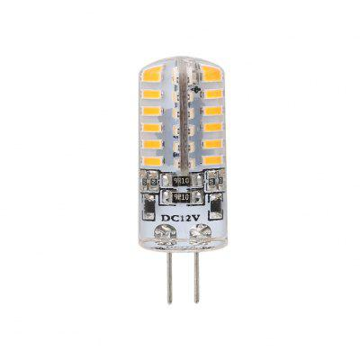 OMTO LED G4 Bulb Mini Corn Bulb AC/DC12V 220V 48LED Can Replace Halogen