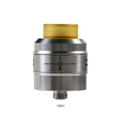 Demon Killer Sniper RDA Compatible With Both 810 And 510 Drip Tip