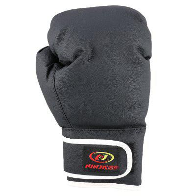 Professional Adult Boxing Gloves Beginner Sanda Sparring Training Mitts