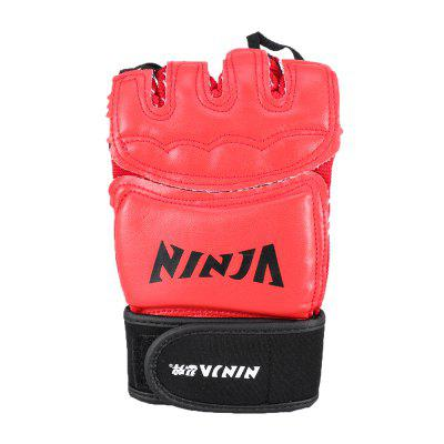 Taekwondo Glove Fighting Hand Protector Martial Arts Sports Hand Guard Boxing