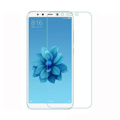 Screen Protector for Xiaomi Mi A2 / 6X Protection Film HD Tempered Glass