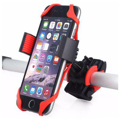Bike Mount Any Smart Phone Telephone Motorcycle Bicycle Mount The Phone The Bike Mount Bicycle Accessories
