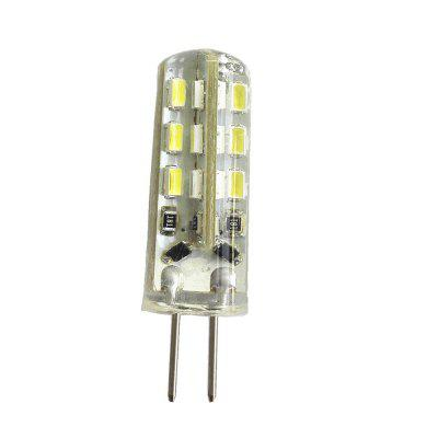 OMTO  LED G4 Mini Corn Bulb DC12V AC/DC12V 220V 24LED Replace Halogen Light