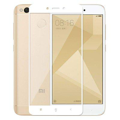 Screen Protector for Xiaomi Redmi 4X HD Explosion Proof Tempered Glass