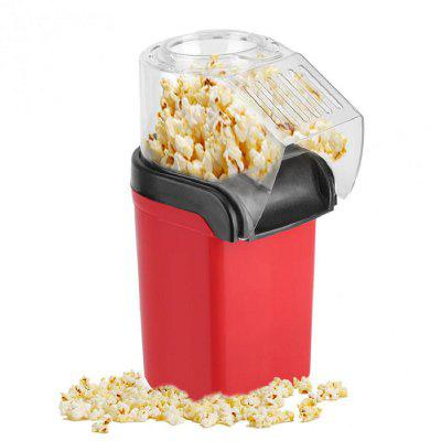 Electric Household Oil Free Popcorn Maker Machine Corn Popper For Home Kitchen