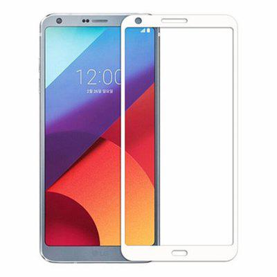 For LG G6 HD Toughened Protective Film