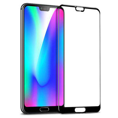 Verre Trempé Full Screen Protector pour Huawei Honor 10