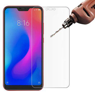 Tempered Glass Screen Protector Film for Xiaomi Mi A2 Lite / Redmi 6 Pro