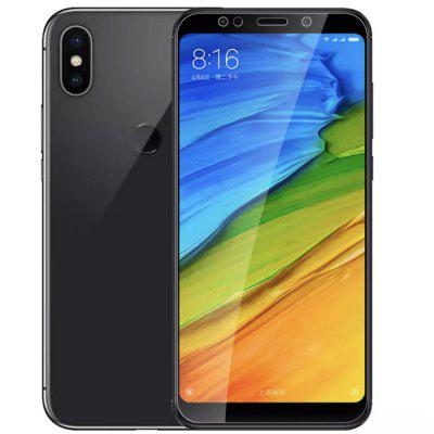 Tempered Glass Screen Protector 2.5D Arc Edge for Xiaomi A2