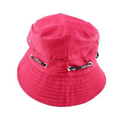 Fashion Cotton Bucket Hat for Women and Men