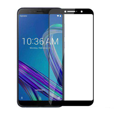 Full Cover Tempered Glass Screen Protector for Asus Zenfone Max Pro (M1) ZB601KL