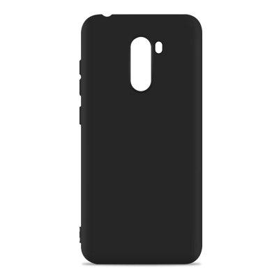 Shockproof TPU Protective Back Cover Case