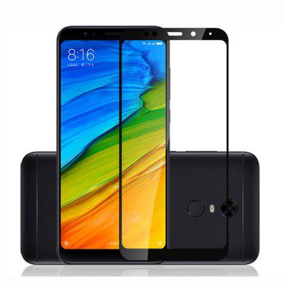 2PCS Screen Protector for Xiaomi Redmi 5 Plus HD Explosion Proof Tempered Glass