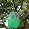 Wasp Trap Outdoor Bee Honey Insect Catcher 2PCS - GROEN