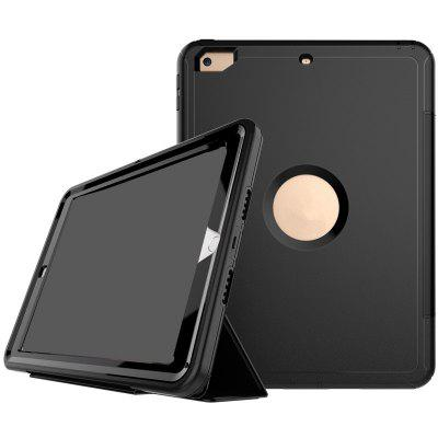 9.7 inch Full Protection Case TPU Kids Safe Shockproof Hard Cover for iPad