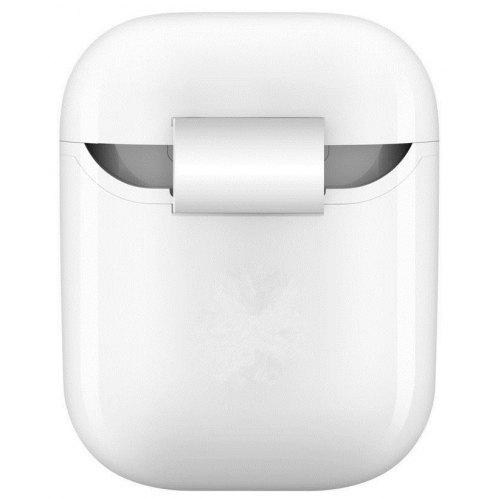 buy online 39324 27576 Wireless Charger Receiver Cover for Apple Airpods Charging Case