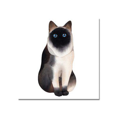 DYC A Lovely Cat Print Art