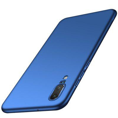 for Huawei P20 Case Ultra-Thin Material Slim Full Protection Back Cover