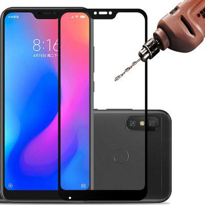 Full Cover Tempered Glass Screen Protector for Xiaomi Mi A2 Lite / Redmi 6 Pro