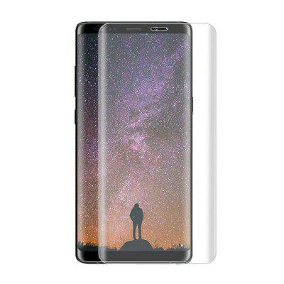 3D Curved Edge Full Screen Tempered Glass Protector for Samsung Galaxy Note 9