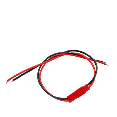 2Pin 24AWG Electric Guitar Pickup Wire Cable 50PCS