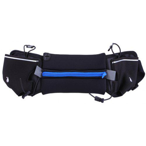 814373db07f8 Outdoor Sports Fitness Cycling Belt Bag Gym Storage Waist Pack With