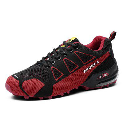 Men's Casual Air Cushion Hiking Shoes