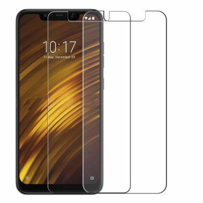 TOCHIC Tempered Glass Screen Protector Film