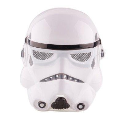 YEDUO Star Wars Darth Vader Halloween Mask Party Supply Costume Toy