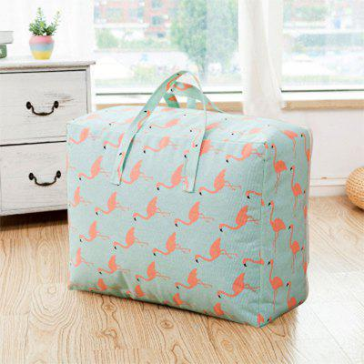 Fabric Damp-Proof Quilt Storage Bag