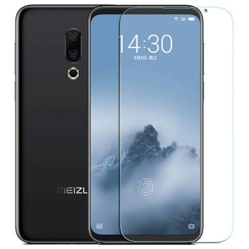 Screen Protector for Meizu 16 Plus Protection Film Ultra Thin HD Tempered Glass - $2.35 Free Shipping|Gearbest.com