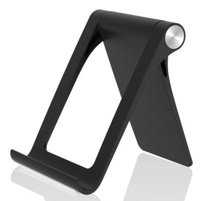 Cell Phone Holder Stand Foldable Tablet Holders Cradle Mount