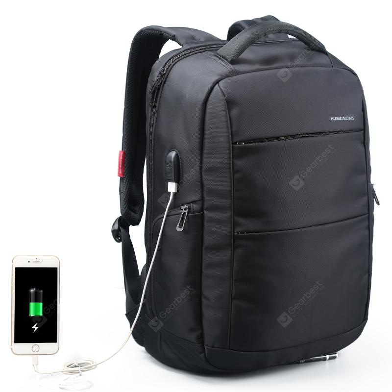 Kingsons Men's Backpack
