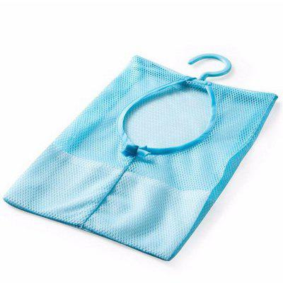 DIHE Multifunction Suspension Classification Rangement Mesh Bag