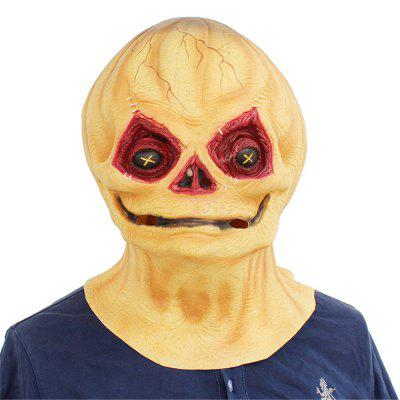 Halloween Cosplay Latex Mask