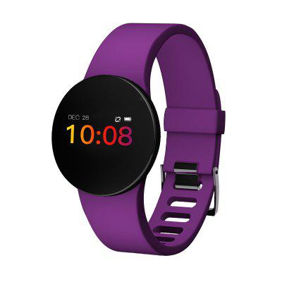 DZ WD3PLUS Unisex Smart Watch Step Calorie-informatie Herinnering Multifunctioneel