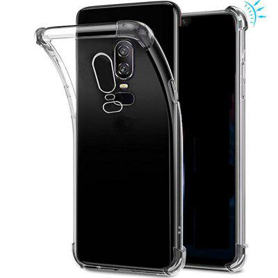 Protective Soft Case for OnePlus 6 TPU