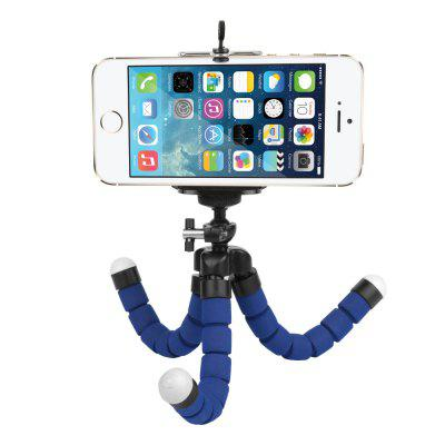 Adjustable Octopus Tripod