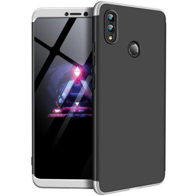 Case for Huawei Honor Note 10 Shockproof Ultra-thin Full Body Cover Solid Hard