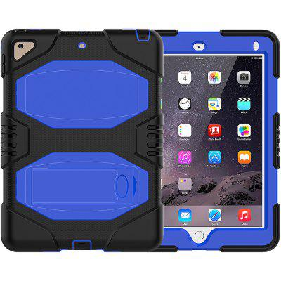 Case for iPad Air 2 Cover Heavy Duty Armor Defender Full Body Protector