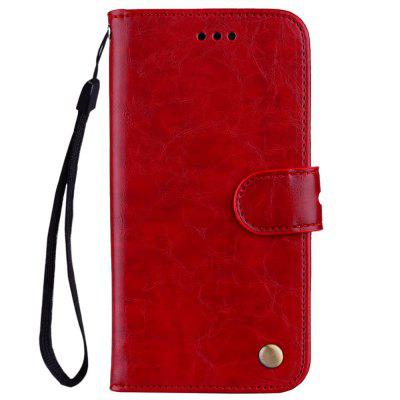 PU Leather Full Body Case for Xiaomi Redmi S2 Phone