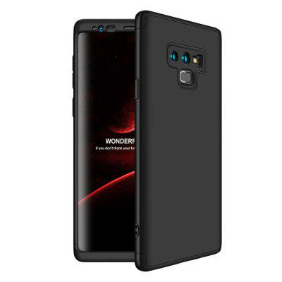 Shockproof Ultra-thin Full Body Cover Solid Hard Case for Samsung Galaxy Note 9