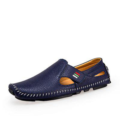 Mens Casual Light Light Driving Shoes