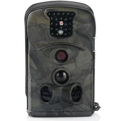 Hunting Camera 8210A HD Water-resistant Surveillance Video Capture