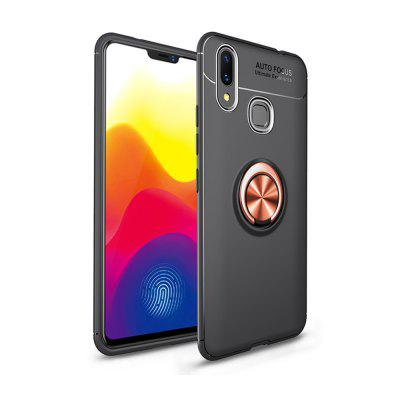 Ring Stealth Kickstand Degree Rotating Grip Cover Case for Xiaomi MAX3